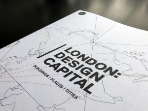 London Design Capital