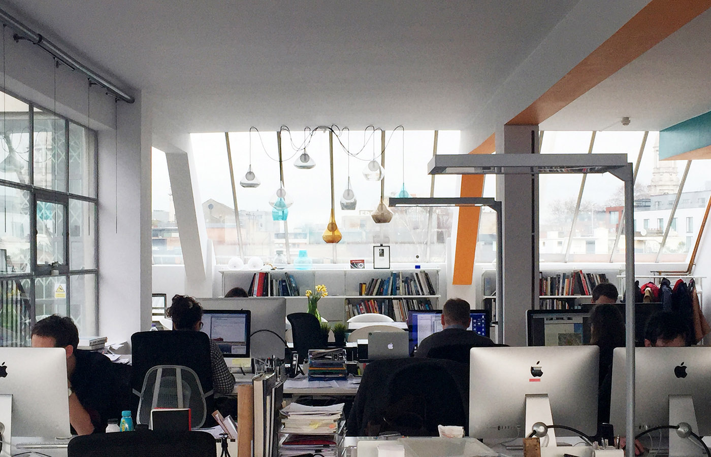uberraum-architects-office