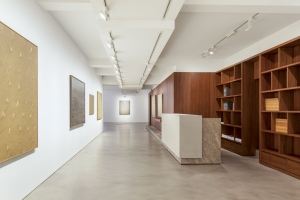Olivier Malingue Gallery, London