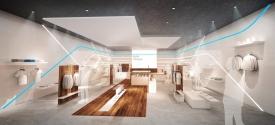 bmw lifestyle store concept berraum architects. Black Bedroom Furniture Sets. Home Design Ideas
