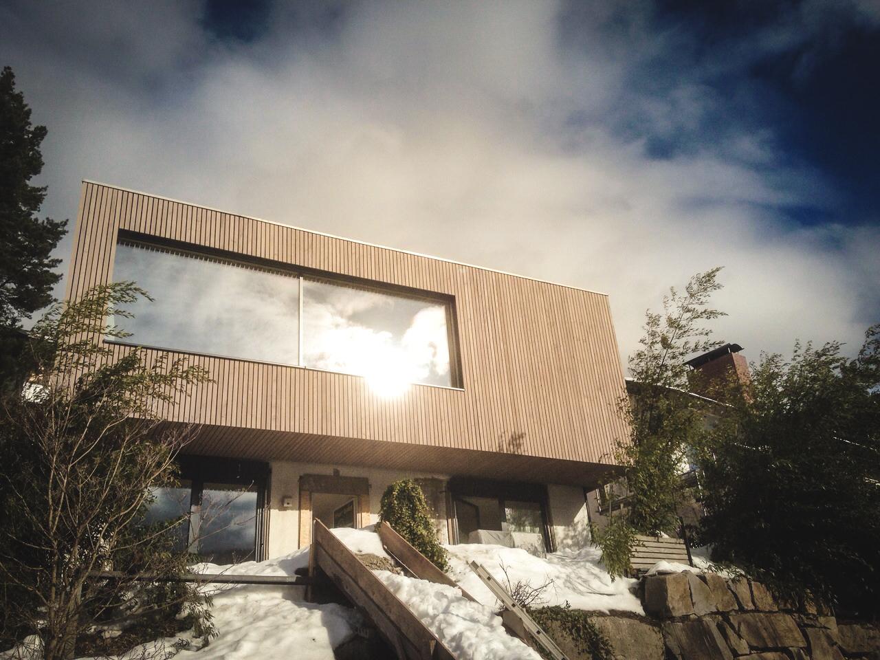 Cloud Cuckoo House_RAW