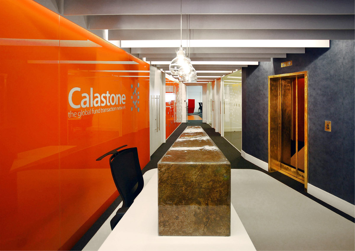 Calastone Headquarters