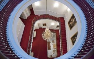 Round House, German Embassy Residence, London