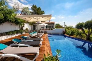 Casa Lucia Pool