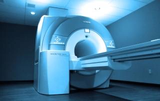 stock siemens MRI reduced